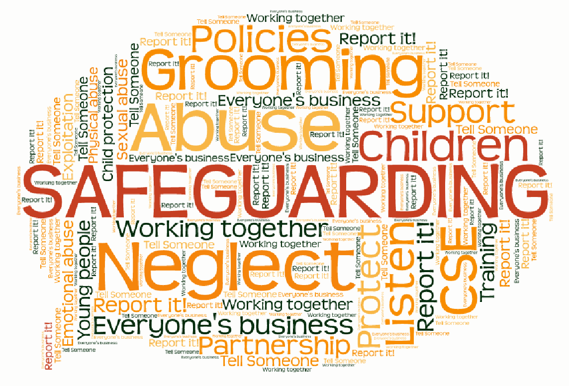 safe guarding The diocese of london is committed to safeguarding children, young people and  vulnerable adults to worship and grow in christ safely.