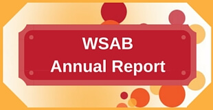 WSAB Annual Report