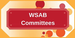 WSAB Committees