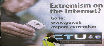 report extremism